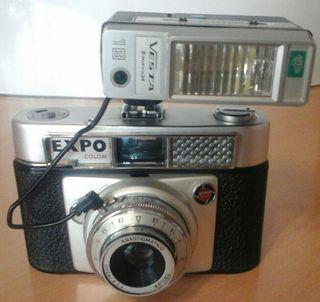 Camara fotografica Expocolor Certex