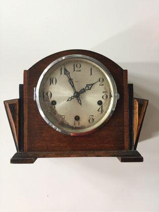 Reloj antiguo Enfield