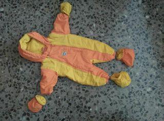 Buzo Mono Ropa bebe