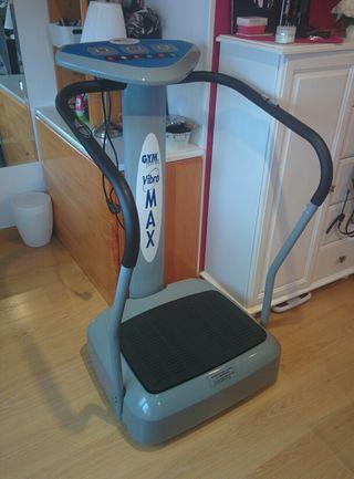 Gym Vibro Max