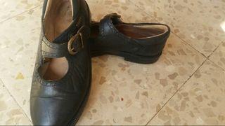 zapatos niña 33