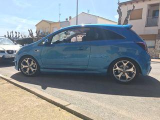 Opel Corsa opc (solo cambio)