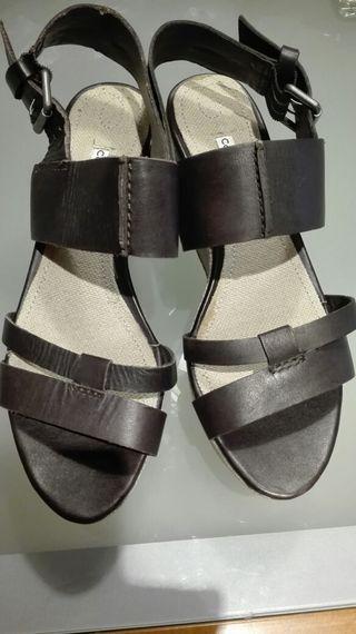 Sandalia Calvin Klein ORIGINAL!!! Nueva sin uso