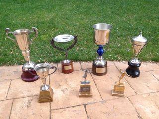 Pack Trofeos copas