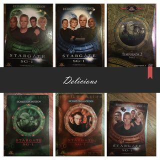Serie Stargate