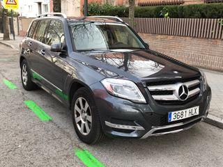Vendo Mercedes-Benz GLK Class 2012 - 38.000 kms