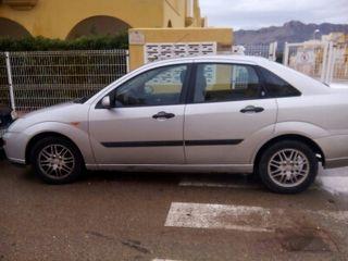 Ford Focus 2001 en muy buen estado 652030753