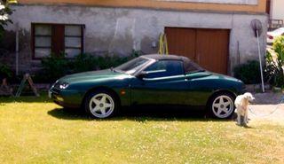 Alfa Romeo Spider 1996
