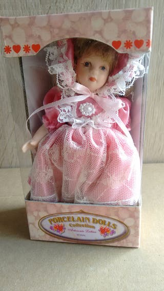 muñeca casa de muñecas