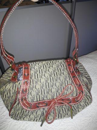 oferta!!Bolso Original Carolina Herrera