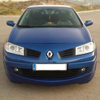 Renault Megane coupe cabrio 2007