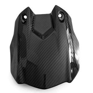 Guardabarros trasero en fibra de carbono YamahaR1