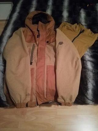 chaqueta tecnica 686 15k TM