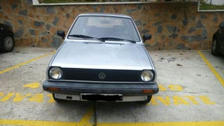 Volkswagen Polo Oxford clásico 1985
