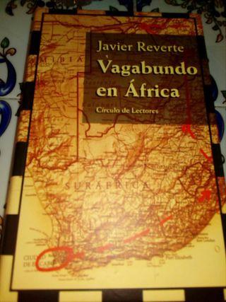 Libro, vagabundo en Africa
