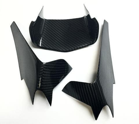 Cubierta frontal Yamaha R1 2015