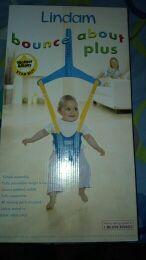 Columpio Infantil