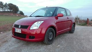 coche Suzuki Swift 1.4