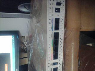 router dè orang