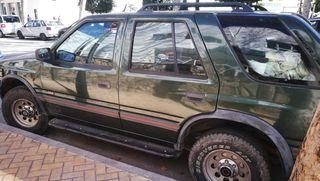 Opel Frontera 1993, 2.3 TDI