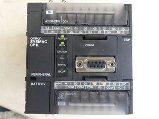 Omron PLC CP1L