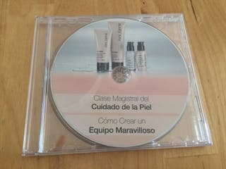 CONSULTORAS DE MARY KAY-MATERIAL ESCRITO