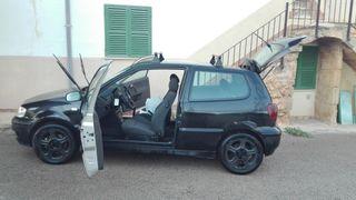 Volkswagen polo 1400 tdi 2001