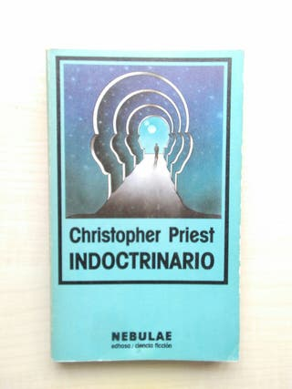 Libro indoctrinario. Christopher Priest.