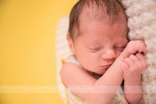 Reportaje foto a recien nacidos