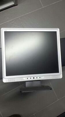 Monitor AOC 15 pulgadas