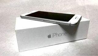 iPhone 6 64 Libre Accesorios Nuevos.