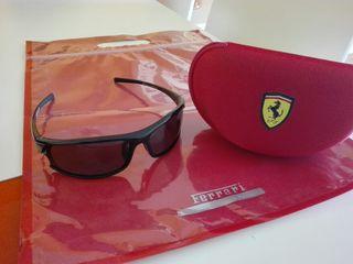 Gafas oficiales de Ferrari