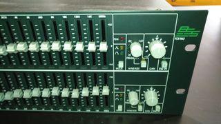 Ecualizador BSS FCS 960