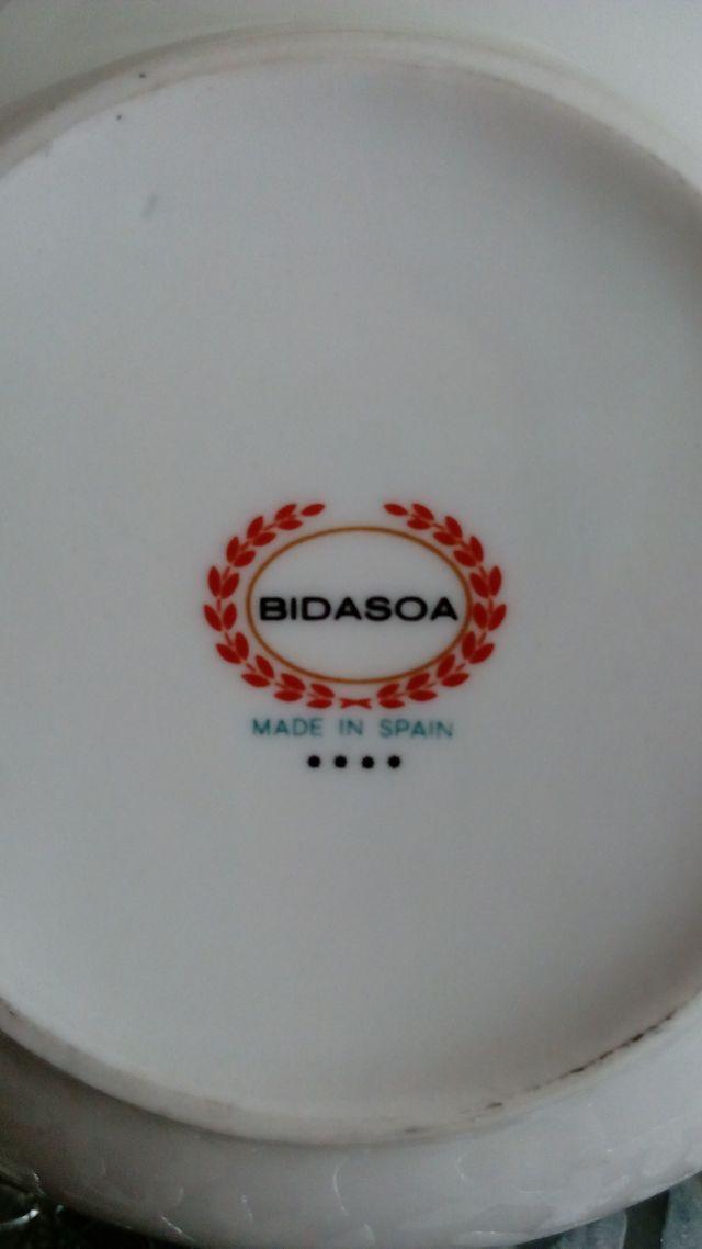 Cafetera Vintage BIDASOA