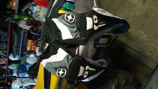 pantalon nofear motocross