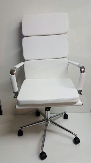 Sillones de oficina, sillas de oficina