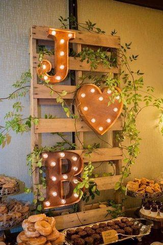 Decoracion para eventos bodas