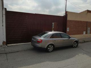 Audi A4 quattro 1.8 T 2003