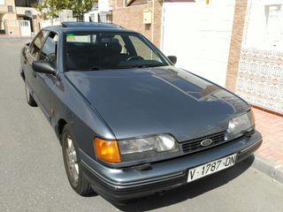Ford ESCORPIÓN GUÍA 2900 4X4- V6