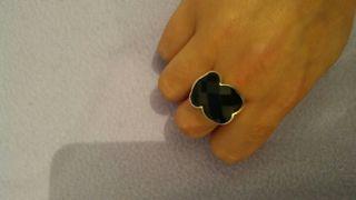 anillo tous plata talla 12