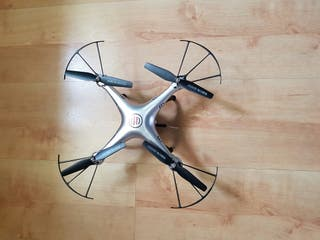 Dron Acrobático con Cámara (Syma)