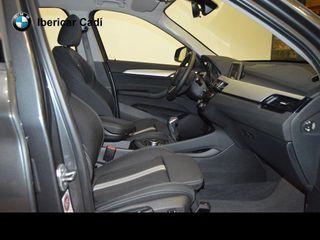 BMW X1 xDrive20dA