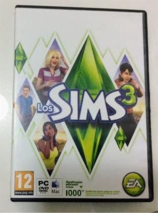 PC Los Sims3