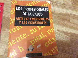 Libros urgencias