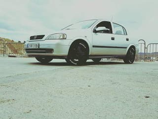 Opel Astra 1.8 16.v 130cv