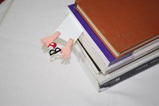 Accesorios para libros
