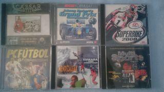 juegos pc originales