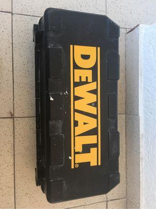 Amoladora DEWALT 1400 W