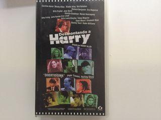 Desmontando a Harry - Video VH