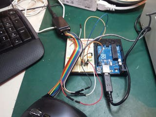 Prototipos con arduino